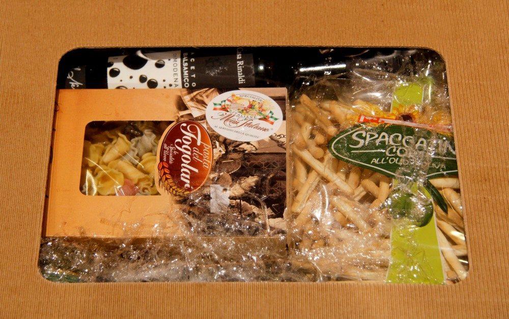 Cadeaus/Kerstpakketten